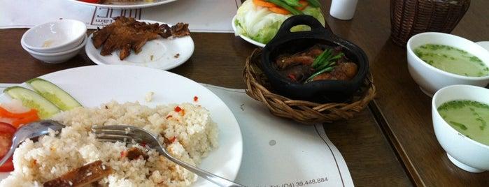 Cơm Tấm Mộc is one of Măm măm ~.^.