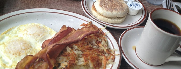 Salonica is one of Best Breakfast Spots in Chicagoland.