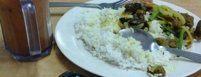 Cahaya tajira 2 is one of Favorite Food.