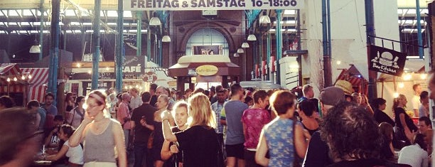 Street Food Thursday is one of ★ Berlin.