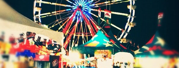 Oklahoma State Fair Park is one of Favorite Great Outdoors.