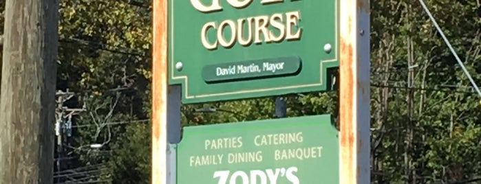 Zody's 19th Hole is one of Thing to do around Stamford.