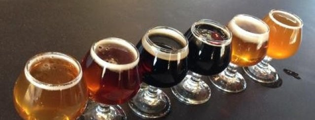 Cannonball Creek Brewing Company is one of Pipes Brewery Tour.