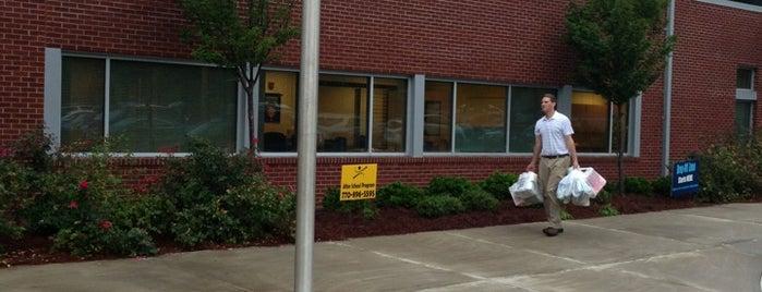 Dunwoody Elementary School is one of Places to Visit in Dunwoody.