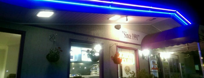 Purple Onion is one of Mel's Faves :).