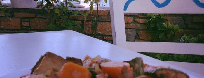 Κωσταράς is one of φαγητο.
