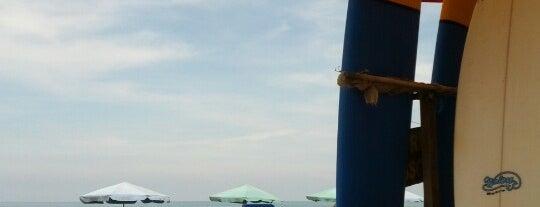 Legian Beach is one of Beautiful Beaches in Bali.