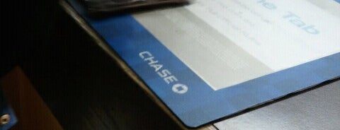Chase Bank is one of Money.