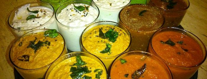 Dakshin is one of The 20 best value restaurants in Mumbai, India.