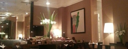 Gioia Restaurante & Terrazas is one of Resto noche.