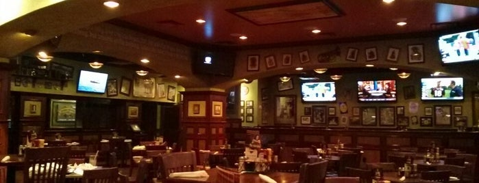 Tilted Kilt Pub & Eatery is one of Must-visit Nightlife Spots in Jacksonville.