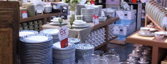 Camicado is one of Shopping Anália Franco.
