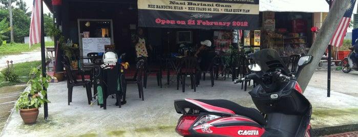 Bariani Istana is one of Makan @ PJ/Subang (Petaling) #7.