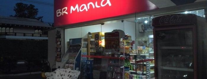 BR Mania is one of comércio & serviços.