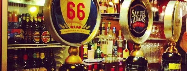 Cella is one of Helsinki's Best Bars.
