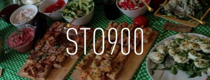 sto900 is one of Sprawdzone.