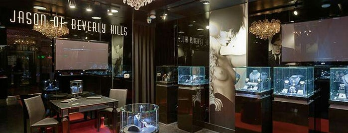 The 15 Best Jewelry Stores in Las Vegas
