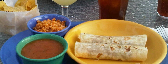 Taco Milagro is one of Houston Press 10x (100%).