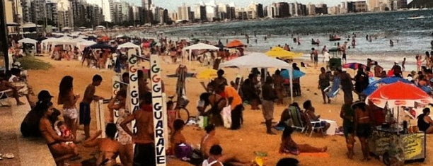 Guarapari is one of Life.