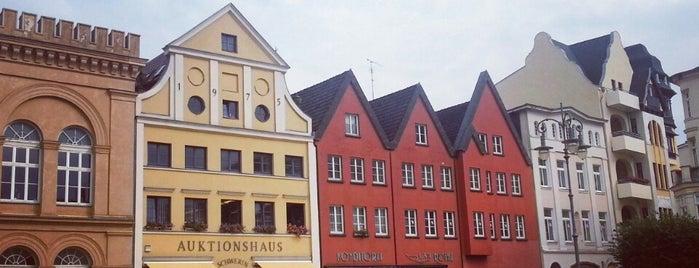 Am Markt is one of Mein Deutschland.