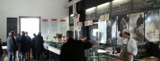 Mangiari di Strada is one of Milan(o) the BEST! = Peter's Fav's.