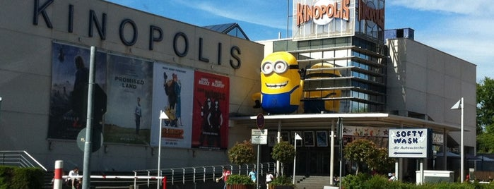 kinopolis aschaffenburg jobs