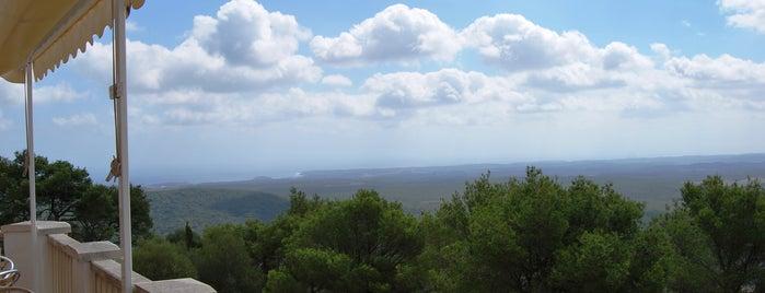 Sa Posada Del Toro is one of Menorca.