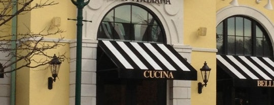 BRAVO! Cucina Italiana is one of Restaurants in and around East Pittsburgh.