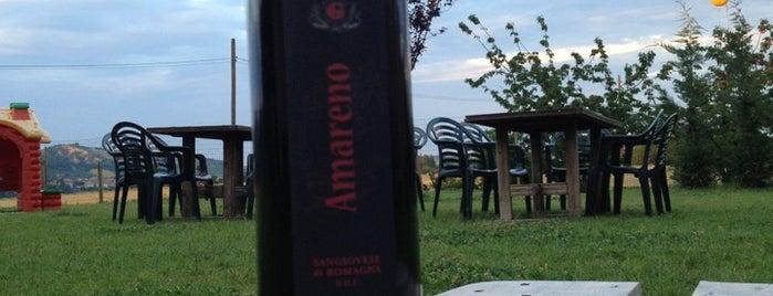 Ristorante Agriturismo Il Gualdo Di Sotto is one of preferiti.