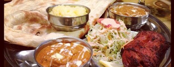 インド料理ラム is one of 札幌のインド.