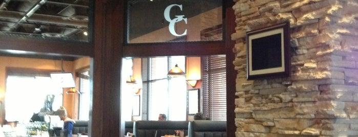 Granite City Food & Brewery is one of 20 favorite restaurants.