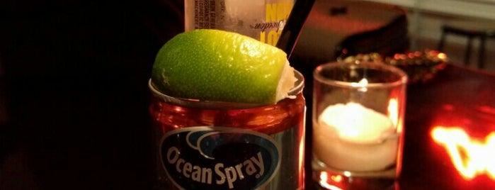 Genuine Liquorette is one of All Bars.