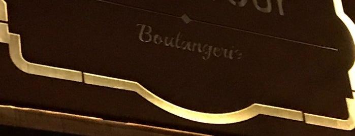 Vis Savour Boulangerie is one of Café da Manhã.