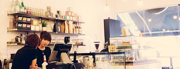 Craft Bakery Cafe is one of Cafes To Visit!.