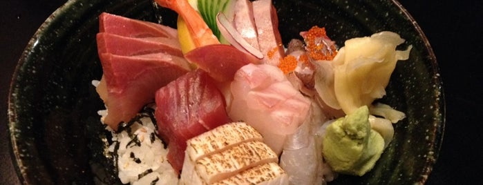 Shoya Nouvelle Wafu Cuisine is one of Japanese Spoils Around The World.
