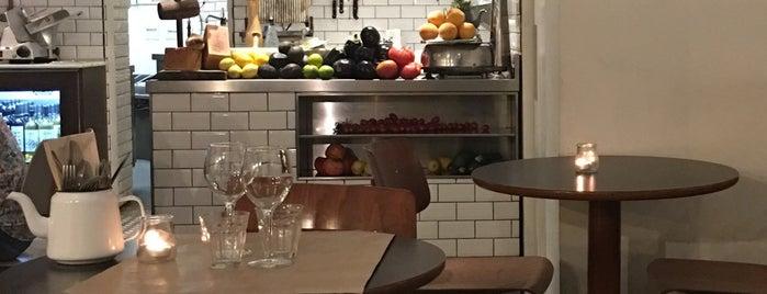 Auto Rosellon is one of restaurantes interesantes en Barcelona.