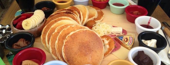 Munchies Crêpe & Pancake is one of istanbulda arka sokak lezzetleri.