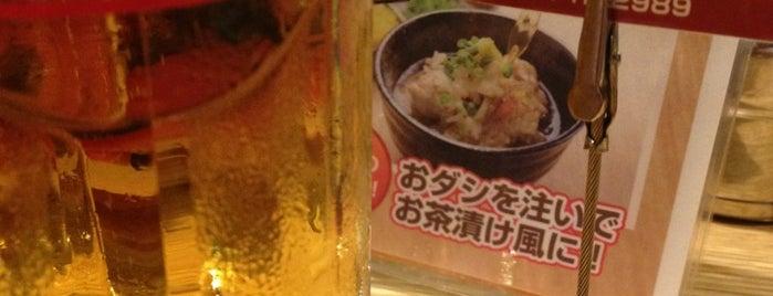 串鳥 東区役所前店 is one of 串鳥.