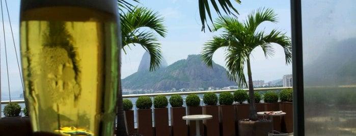 Botequim Informal is one of Curtindo a Noite Carioca.