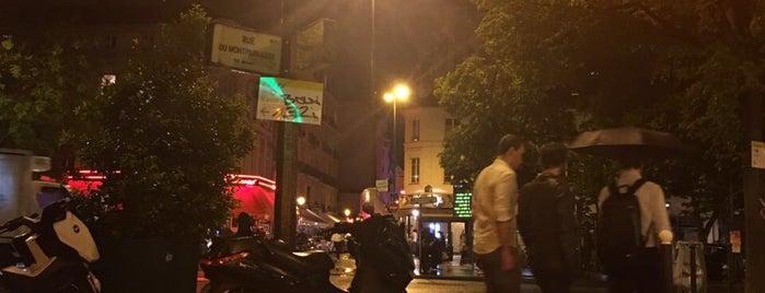 Le Lisbonne is one of Rest a descobrir.. Paris.
