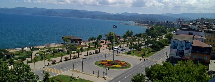 Fatsa City is one of ALIŞVERİŞ MERKEZLERİ / Shopping Center.