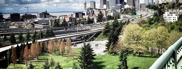 Dr. Jose Rizal Bridge is one of Seattle for Visitors.