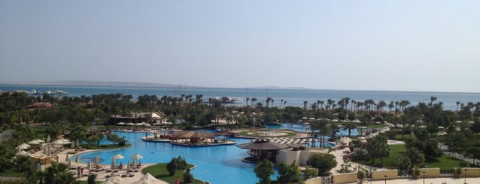 Steigenberger Al Dau Beach Hotel is one of Egypt Finest Hotels & Resorts.