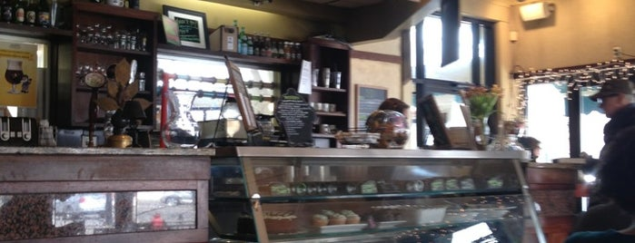 Caffe Aroma is one of The 15 Best Trendy Places in Buffalo.