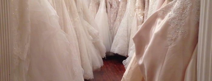Panache Bridal is one of Potential Vendors.