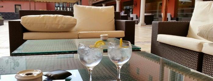 Hotel La Caminera Golf & Spa is one of Mis hoteles favoritos.