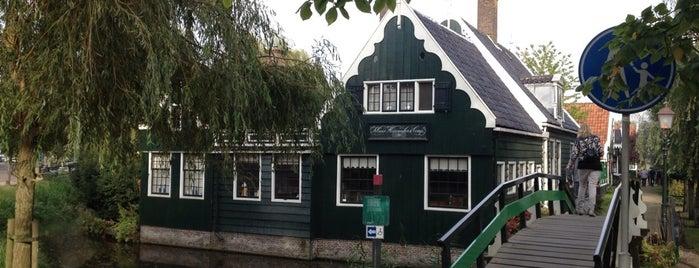 Albert Heijn Museumwinkel is one of Albert Heijn (Noord-Holland).