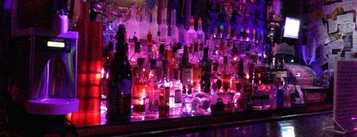Little Miss Whiskey's Golden Dollar is one of DC's favorites.