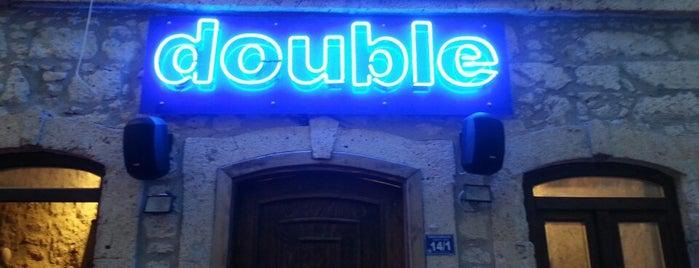 double is one of themaraton.