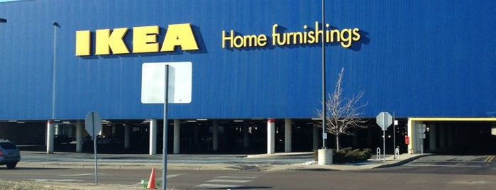 IKEA Twin Cities is one of C2.